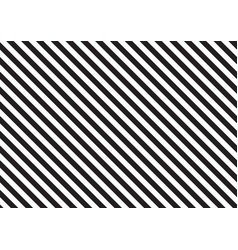 Diagonal stripes background vector
