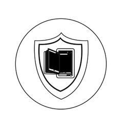 Ebook online download vector