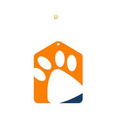Pets shop vector