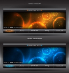 website background vector image vector image
