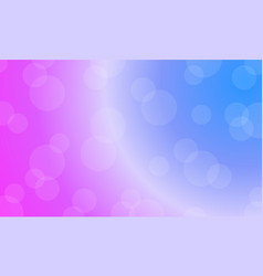 light purple and blue abstract background vector image