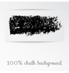 Background crayon strokes on white vector