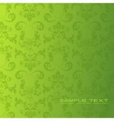 Wallpaper flower background vector