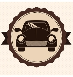 Cars concept design vector
