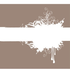 musical texture vector image