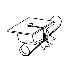 School supply and object design vector image vector image