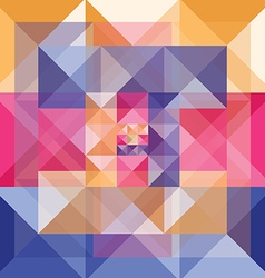 Colored abstract texture vector