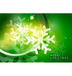 Merry christmas abstract background vector