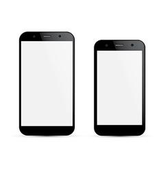 Smartphone concept vector