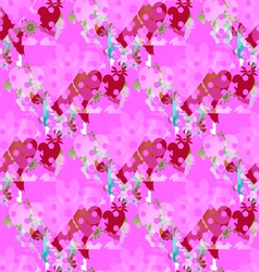 Patterns275 vector image
