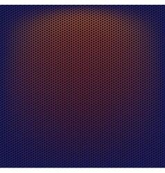Carbon fiber weave vector image