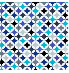 seamless geometric pattern texture vector image