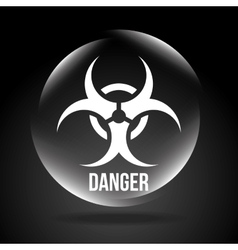 Danger signal vector