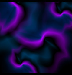 Abstract dark purple gradient background vector