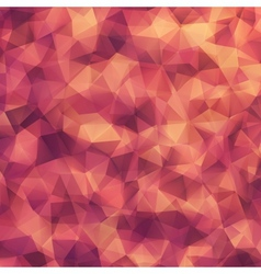 Abstract geometric design shape pattern EPS 10 vector image vector image