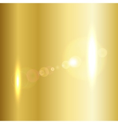 Gold texture seamless pattern light realistic vector