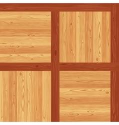 Versailles parquet seamless floor pattern vector
