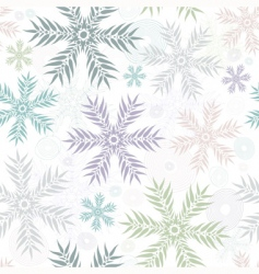 pastel seamless gentle white pattern vector image vector image