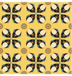Penguin seamless vector