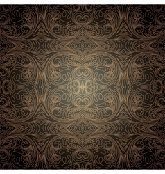 elegant wallpaper vector image