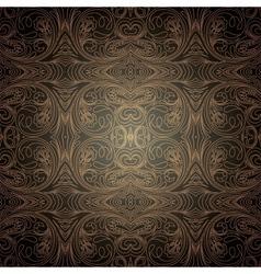 elegant wallpaper vector image