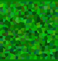 Abstract irregular rectangle mosaic background - vector