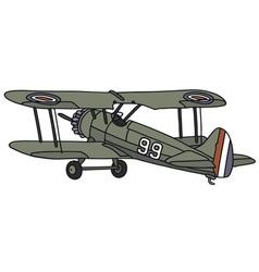 Biplane vector