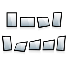 Tablets vector