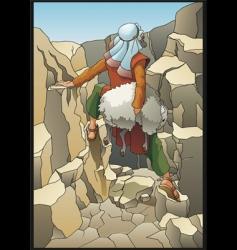Shepherd vector