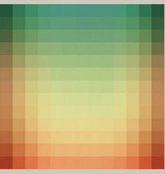 Color gradient background made from vector
