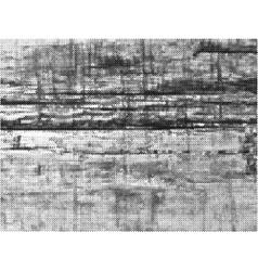 Rough halftone texture overlay vector