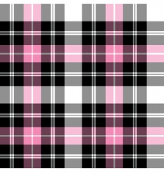 plaid vector pattern vector
