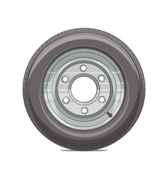 ar wheel vector image