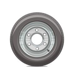 ar wheel vector image