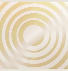 circle shape sound speaker background vector image vector image