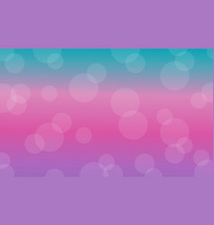 Abstract background light design style vector
