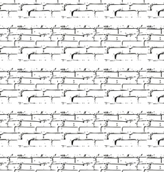 Brickwork vector