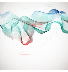 Colorful abstraction vector
