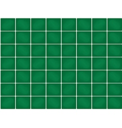 Green seamless background vector