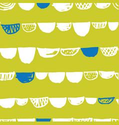 Fashionable seamless pattern design vector