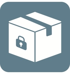 Secure package vector