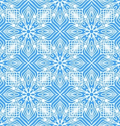 Geometric designs floral patterns vector