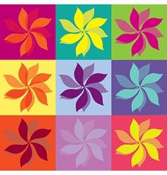 STUDIO NOVIEMBRE 6 vector image