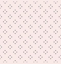 Universal seamless pattern simple minimalist vector