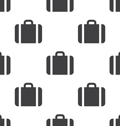 Case seamless pattern vector