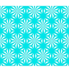 Seamless background with geometric pattern vector