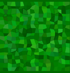 Abstract rectangle mosaic background - polygonal vector