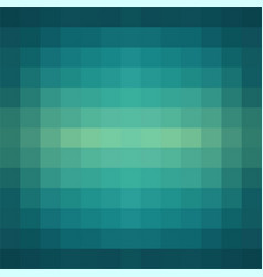gradient background in shades of green made vector image