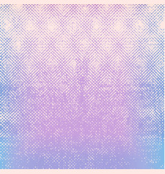 Purple blue abstract dotted background vector