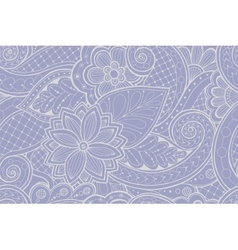Seamless colorful summer pattern with stylized vector